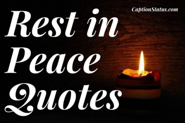 Rest in Peace Quotes-Feature Image