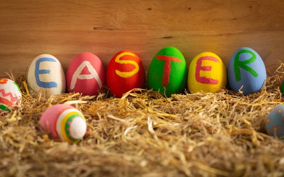 21 Easter Captions for your Easter Pictures!