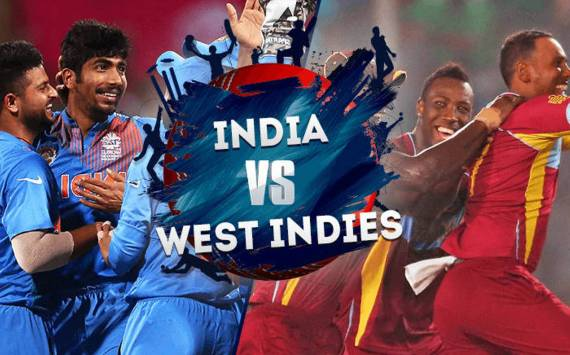 10 Cricket World Cup 2019 – India Vs West Indies Instagram Captions!