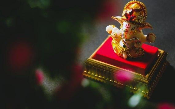 29 Ganesh Chaturthi Wishes 2020 – Hindi & English!