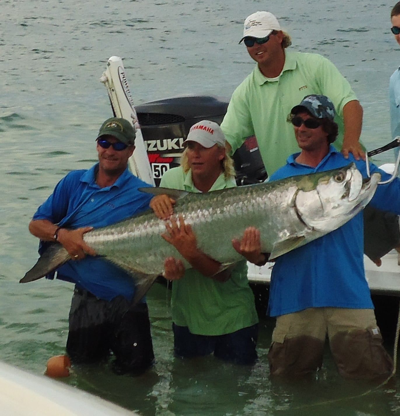 Captiva fishing report tarpon sanibel captiva north for Tarpon fishing charters