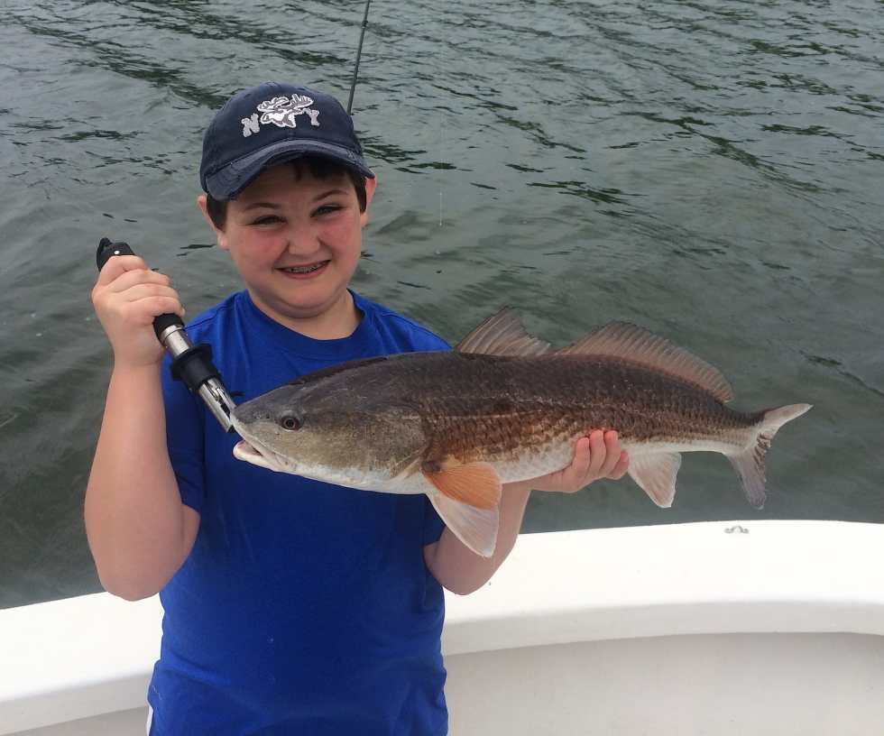 Redfish, 3-30-14, Sanibel & Captiva Islands & Fort Myers Charters & Fishing Guide Service.