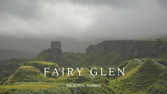 Beauty and Simplicity on the Isle of Skye, Scotland