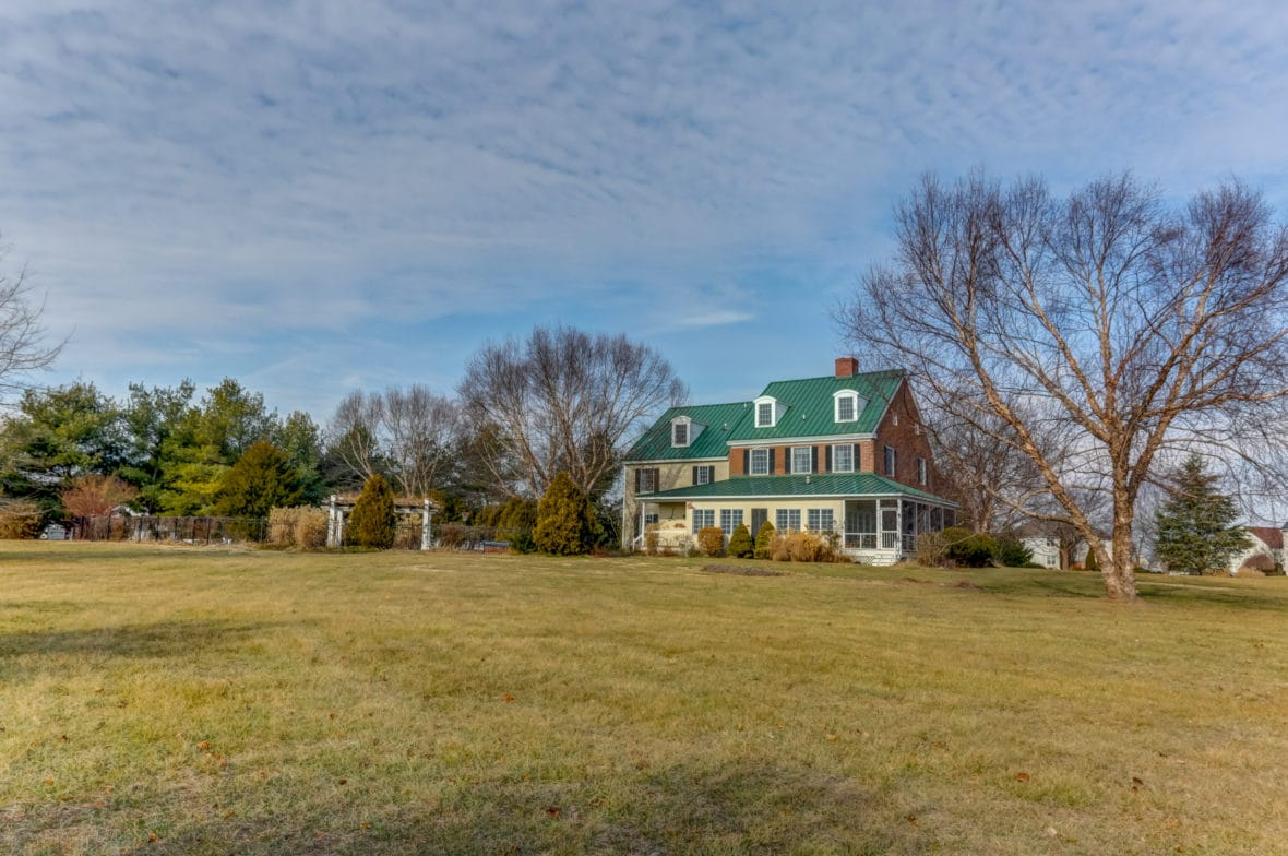 1784 Clayton Manor For Sale In Middletown Delaware