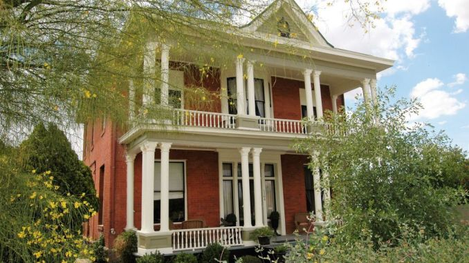 Old Houses For Sale in Arizona Archives — Captivating Houses