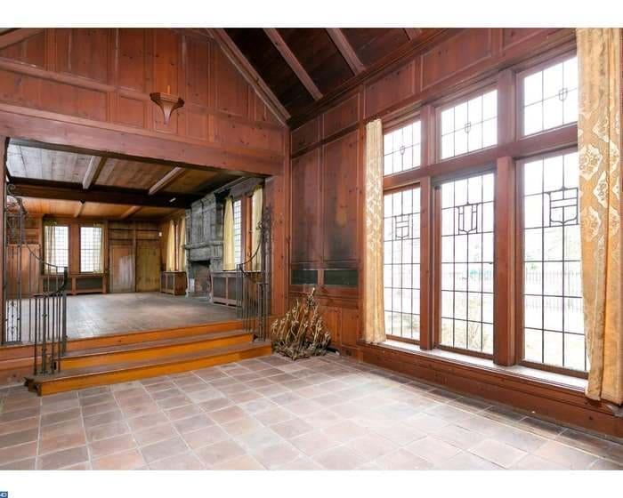 1919 McCarthy Estate For Sale In Mantua New Jersey