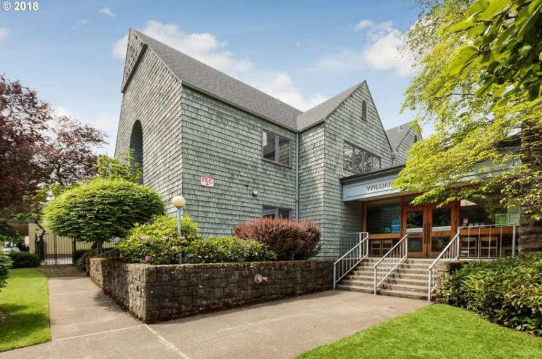 1892 Historic Stone House For Sale In Portland Oregon