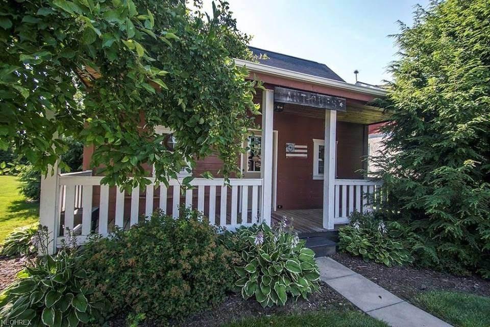 1920 Charming Brick House For Sale In Waynesburg Ohio