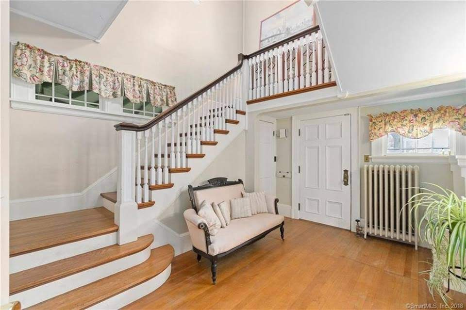 1870 Gothic Revival For Sale In Norwich Connecticut