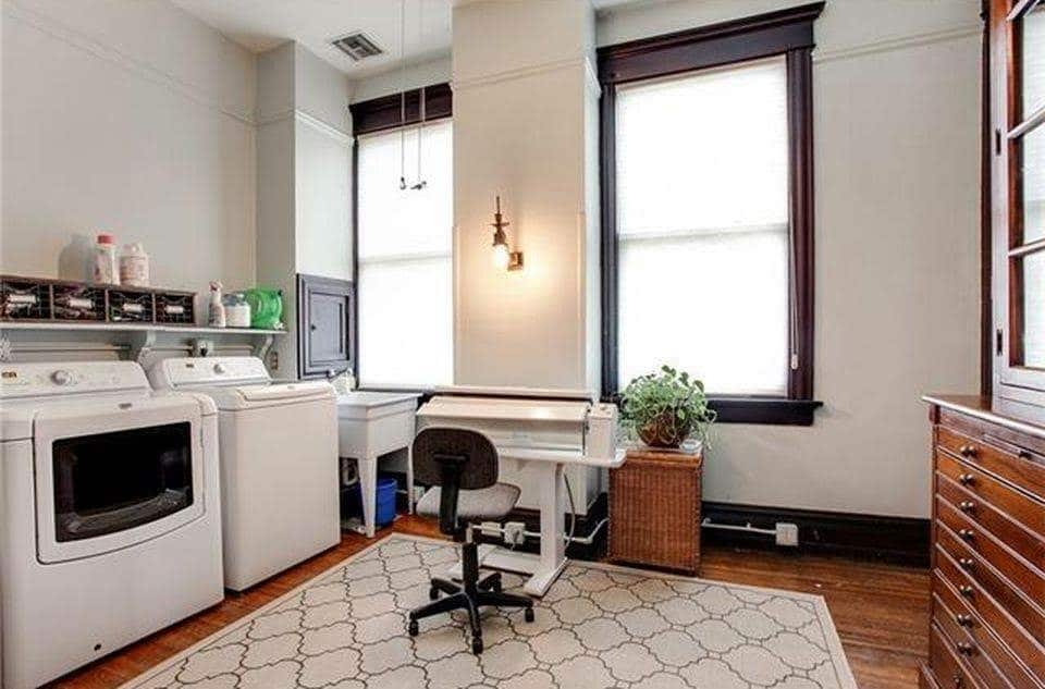 1903 Neoclassical For Sale In New Orleans Louisiana