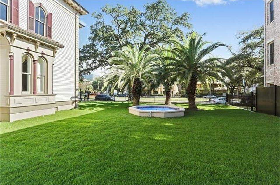 1886 Victorian For Sale In New Orleans Louisiana