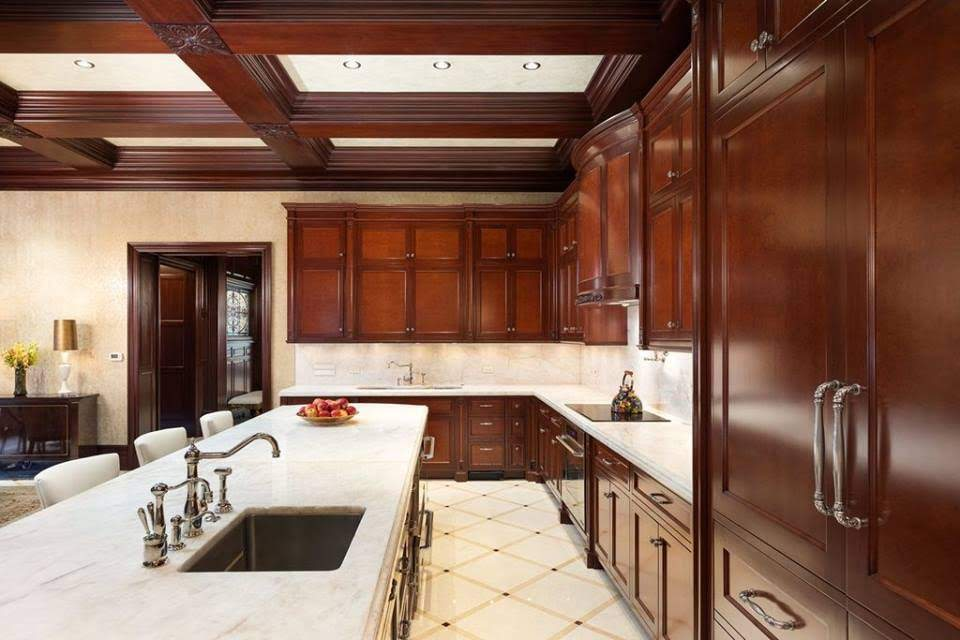 1888 Stone Mansion For Sale In Chicago Illinois