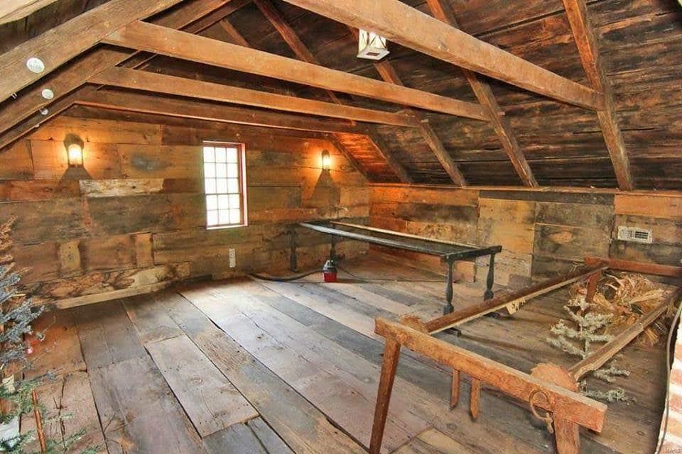 1670 Historic Colonial For Sale In Cape Girardeau Missouri