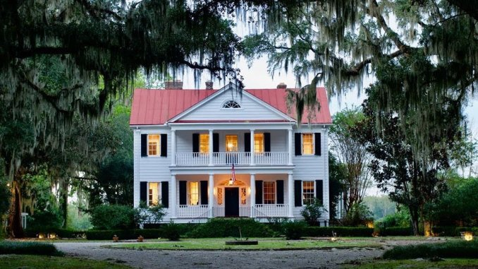 Old Houses For Sale in South Carolina Archives — Captivating Houses