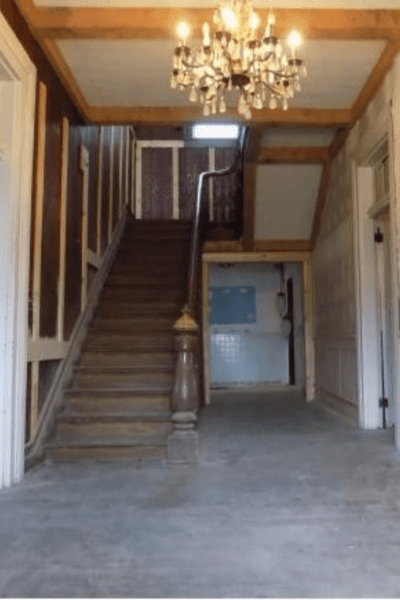 1865 Fixer Upper For Sale In Jonesville Virginia