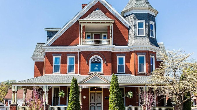Old Houses For Sale in Pennsylvania Archives — Captivating