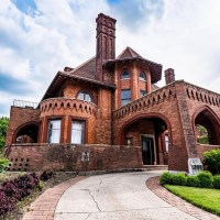 1895 Sells Mansion For Sale In Columbus Ohio