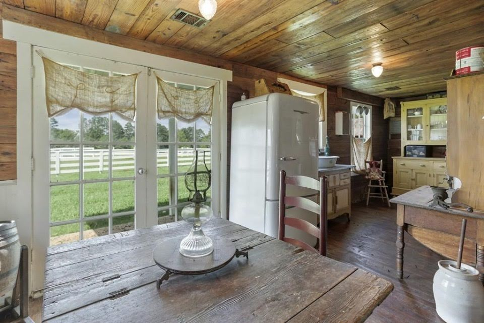 1845 Serenata Farm For Sale In Madison Georgia
