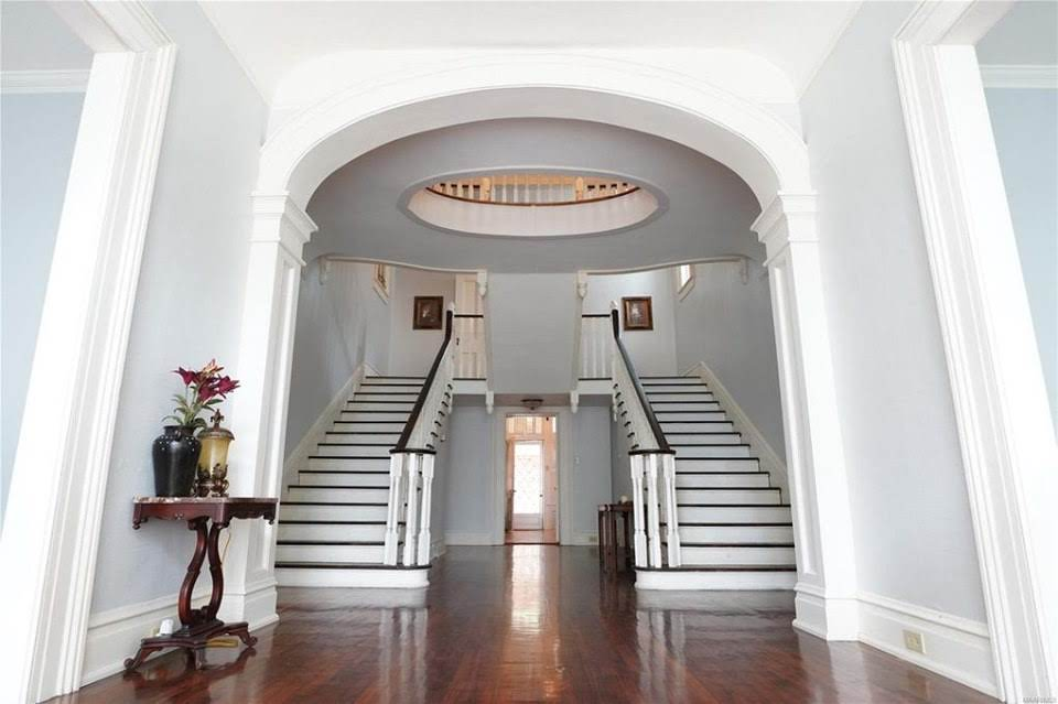 1942 Mansion For Sale In Selma Alabama