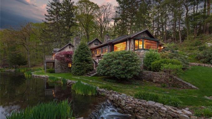 Stone House Archives — Captivating Houses