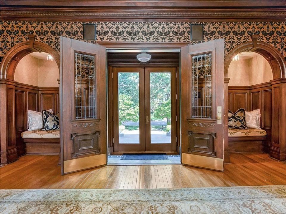 1902 Mansion For Sale In Saint Louis Missouri