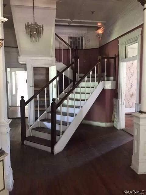 1900 Victorian For Sale In Union Springs Alabama