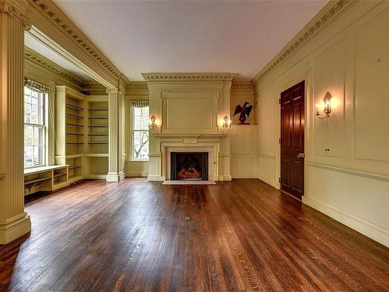 1859 Second Empire For Sale In Providence Rhode Island
