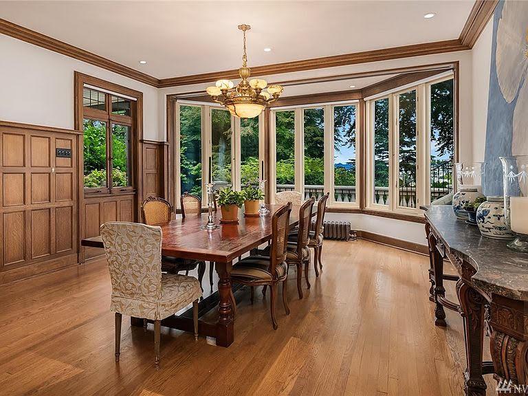 1910 Tudor For Sale In Seattle Washington