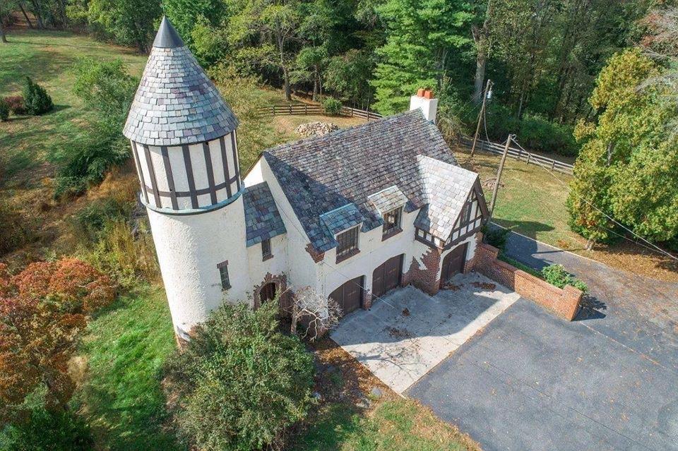 1929 Tudor For Sale In Covington Virginia