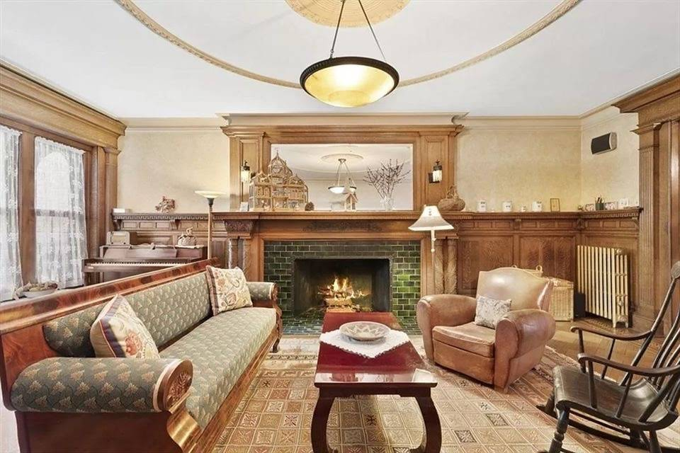 1900 Mansion For Sale In Brooklyn New York