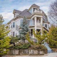 1899 Fixer Upper For Sale In Dayton Ohio