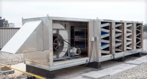 PCU: Pollution Control Unit by CaptiveAire®