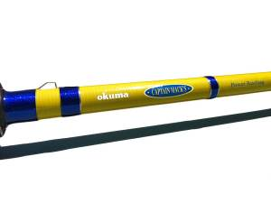 Okuma Power Reeling Rod