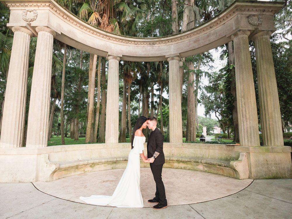 Florida Orlando Cypress Gardens