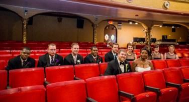 Wedding Party Arcada
