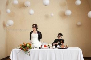 Wedding Bride Fall