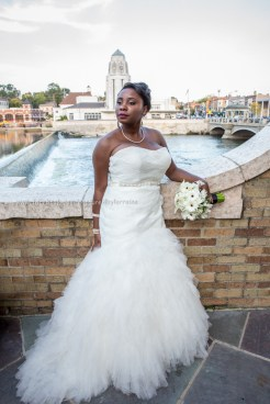 Bride St Charles