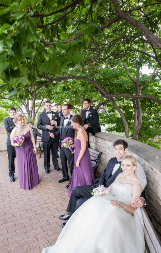 Bridal Party Wedding
