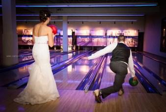 Pinstripes Oak Brook Wedding