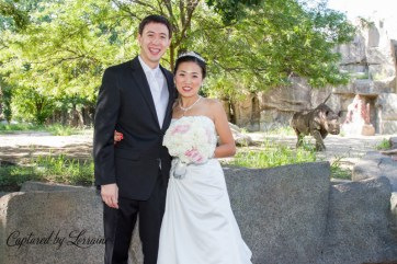 Brookfield Zoo Wedding,Geneva Il photographer