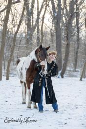 Horse Portraits Illinois