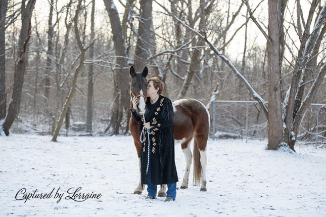 Illinois Horse Photographer