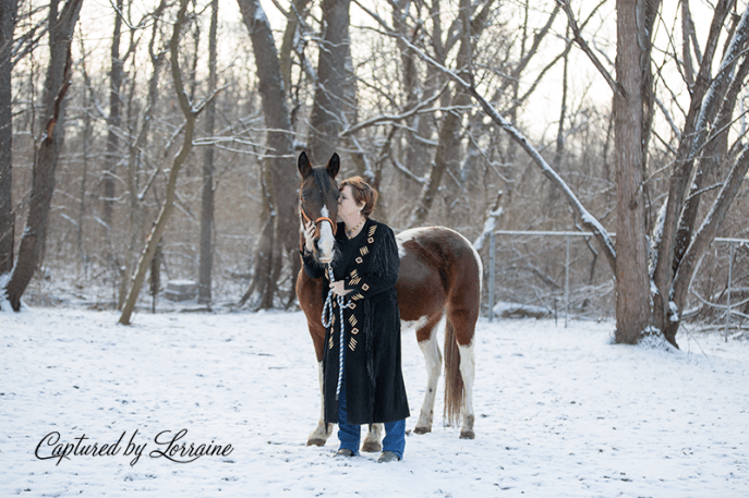 Illinois Horse Photographer