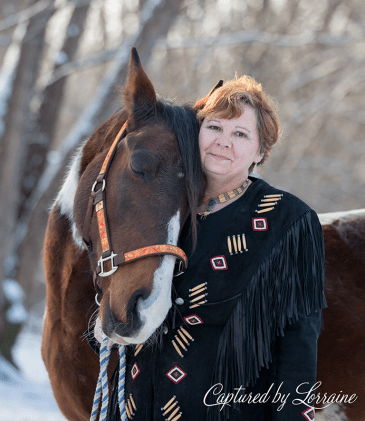 Illinois Horse Photos