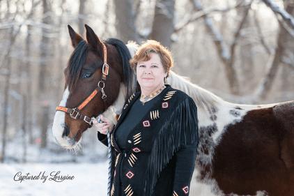 Northern Illinois Horse Photos