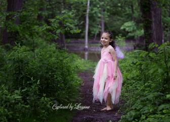 Magical Child photo shoot Naperville Il