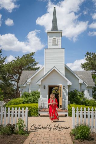 1 Chapel in the Pines Photographer