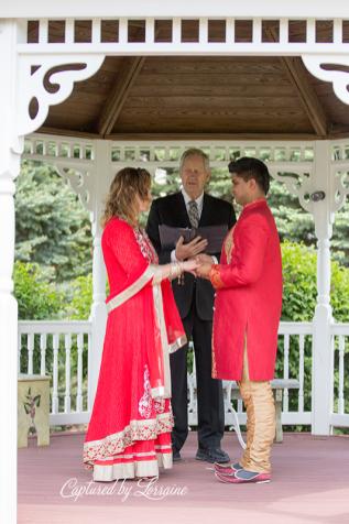 4 Chapel in the Pines Wedding