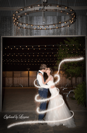 Warehouse 109 Plainfield Il Wedding Photographer