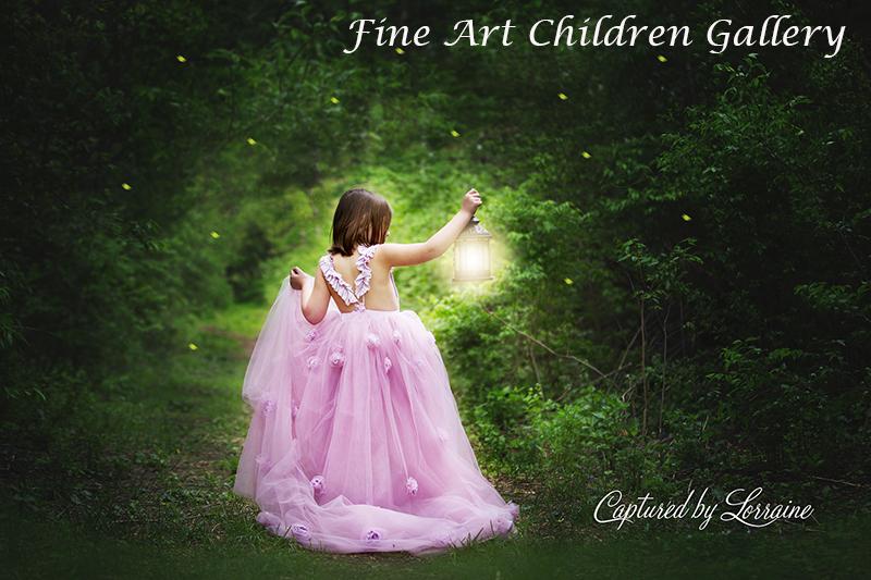 Geneva Il Fine Art Children Photographer